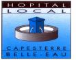 Hopital CAPESTERRE BELLE-EAU
